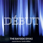 Debut CD cover
