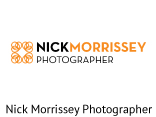 Logo - Nick Morrissey Photographer