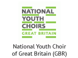 National Youth Choir of Great Britain logo
