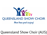 Queensland Show Choir logo