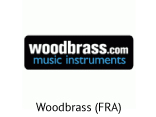 Logo Woodbrass