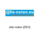 Logo Alle Noten