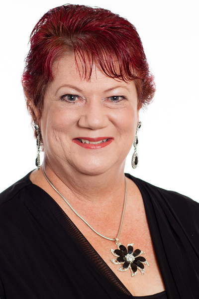 Sandra Milliken - Adjudicator and Music Educator