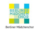 Logo - Berliner Mädchenchor