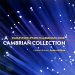 A Cambrian Collection CD cover