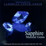 Sapphire Musical Gems CD cover