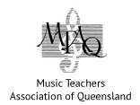 Logo Music Teachers Association of Queensland