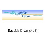Bayside Divas logo