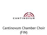 Logo - Cantinovum Chamber Choir
