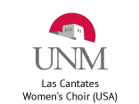 Logo - Las Cantates Women's Choir