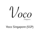 Voco Singapore logo