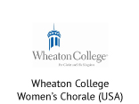 Wheaton College Women's Chorale
