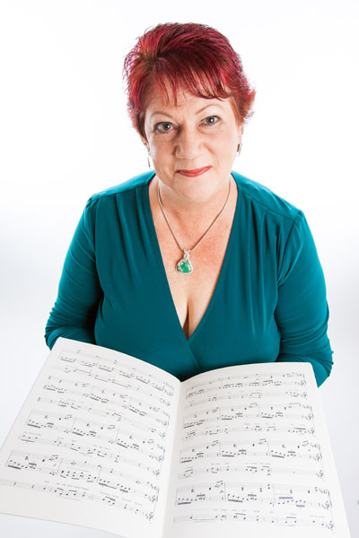 Sandra Milliken - Music Educator