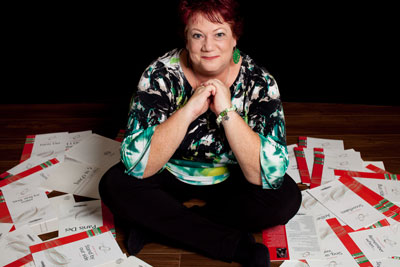 Sandra Milliken - Composer with catalogue titles