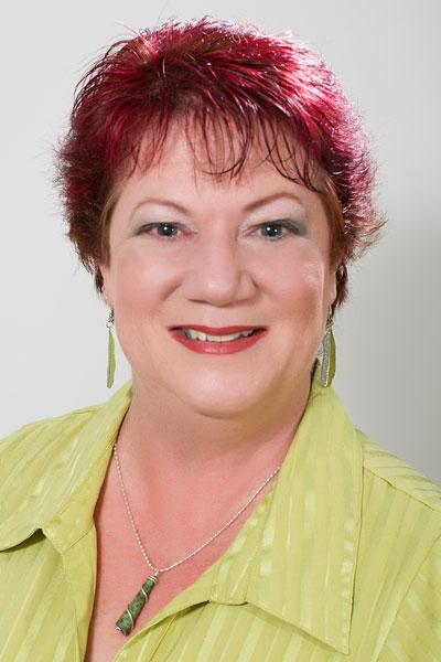 Sandra Milliken - Australian Composer
