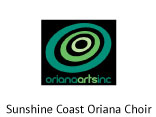 Logo - Oriana Choir