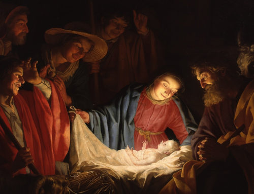 The Coventry Shepherds' Carol – a new arrangement