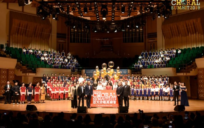 Asia Pacific Choral Summit